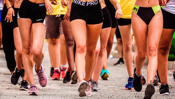 El Estudio sobre Maratón mostró que las grandes mejoras para la salud se registraron en hombres mayores y más lentos que también tenían una presión arterial relativamente alta cuando comenzaron el entrenamiento, aunque los investigadores dijeron que no estaba claro por qué se beneficiaron más. (Foto: Pixabay/Referencial)