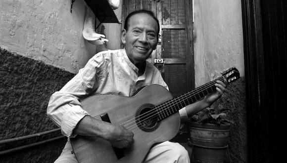 Pepe Villalobos Cavero es músico, cantor, investigador, recopilador, ocasional preparador de chinchiví y difusor del criollismo. (Imagen: difusión)