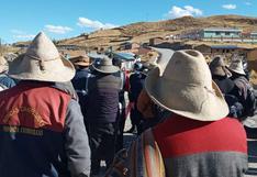 Corredor Vial Apurímac-Cusco: MTC afirma que rutas de vehículos mineros no son de su competencia