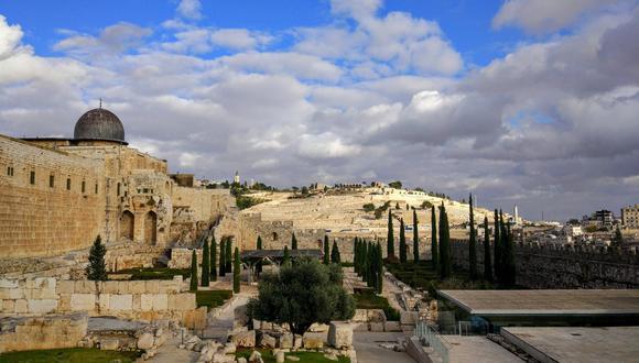 Conoce los mejores atractivos de la ciudad de Jerusalén. (Foto: Israeli Guide Ltd / Facebook)