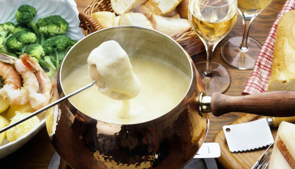 Toma una clase sobre quesos suizos en Sherly's Kitchen (desde US$139). (Foto: Shutterstock)