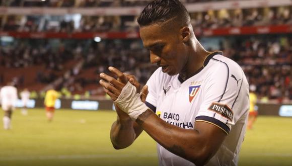 LDU de Quito eliminó al Aucas y disputará la final de la Serie A de Ecuador frente a Delfin