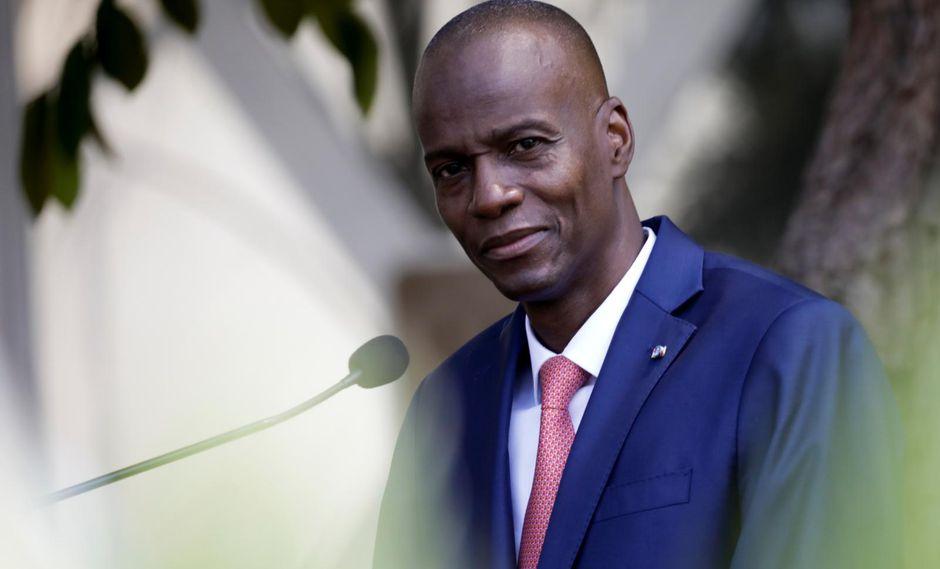 Jovenel Moise vio este miércoles cómo se quedaba desmantelada la comisión de diálogo que nombró hace una semana para discutir con la oposición una salida a la honda crisis que incendia las calles desde el pasado 16 de septiembre. (Reuters
