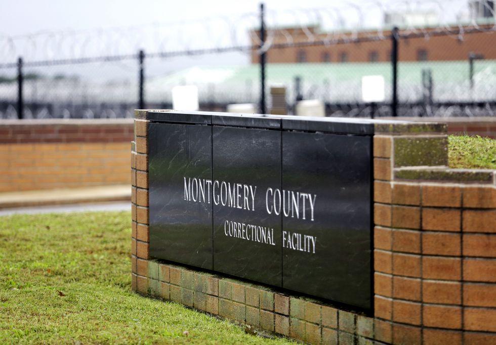 La prisión a la que fue llevado Bill Cosby. (AP).