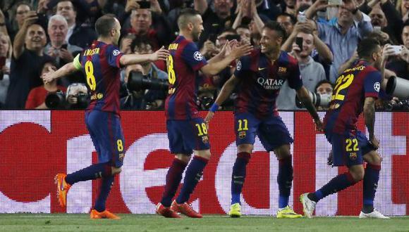 Barcelona vs. PSG: los seis momentos claves del triunfo 'culé'