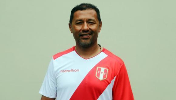 Roberto Palacios tendrá un puesto en la Federación Peruana de Fútbol. (Foto: @TuFPF)