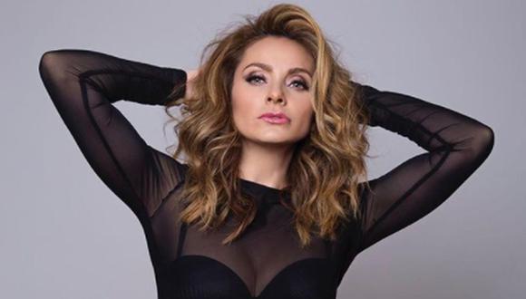 """Elizabeth Álvarez es parte del elenco de """"Vencer el desamor"""", la nueva telenovela de Rosy Ocampo (Foto: Instagram/Elizabeth Álvarez)"""