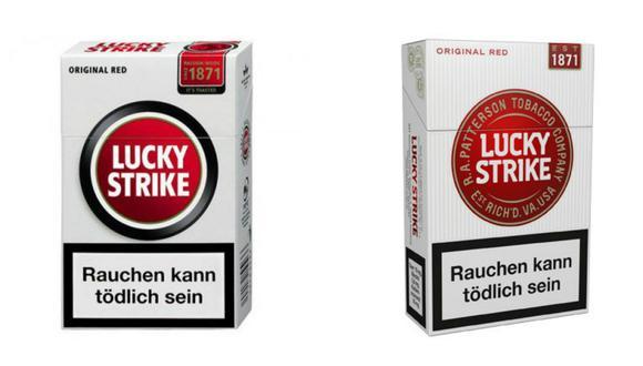 Conoce las marcas que controlará British American Tobacco - 2