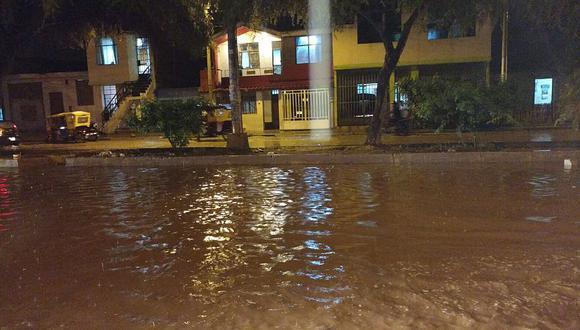 Indeci: ya son 39 las personas muertas por intensas lluvias
