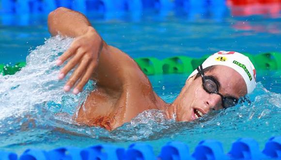 Mauricio Fiol pedirá la muestra B de antidoping, informó el COP