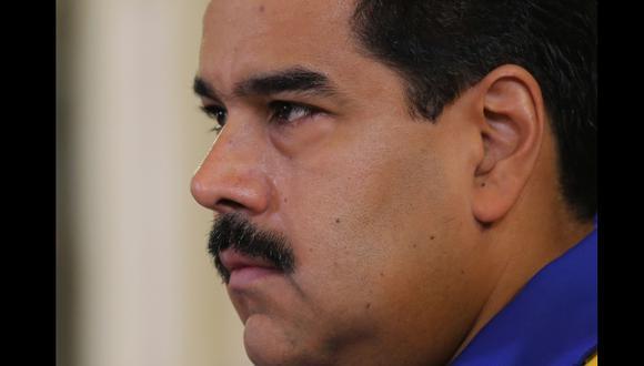 Cómo explica Maduro el control de compras por huellas digitales