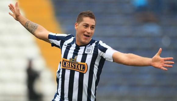Alianza Lima: Walter Ibáñez no renovaría contrato para el 2015