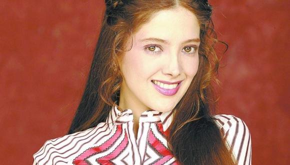 La vida de Adela Noriega es un misterio desde que se alejó de la vida pública hace varios años (Foto: Televisa)