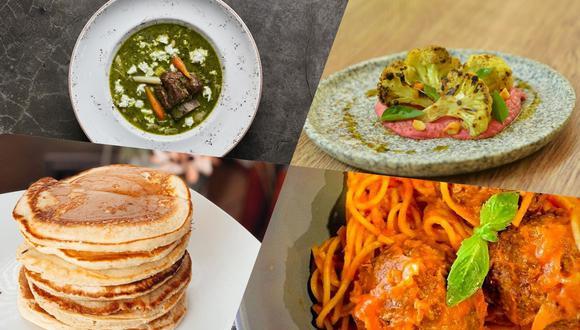 Cinco restaurantes peruanos comparten en exclusiva con El Comercio recetas saludables para hacer en casa. (Foto: Difusión)