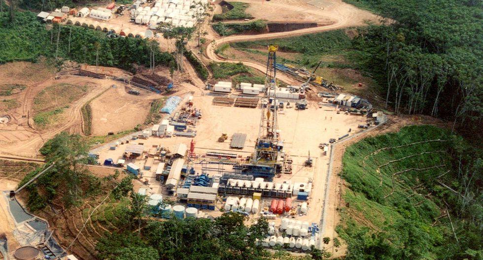 El Lote 192 es administrado por la canadiense Frontera Energy. (Foto: Andina)