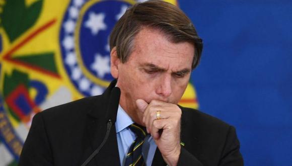 Este martes, los tres máximos jefes de las Fuerzas Armadas de Brasil renunciaron a sus cargos. (Foto: Getty Images)