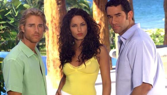 ¿Quién será el galán de Rubí? La telenovela que catapultó a la fama a Bárbara Mori ya tiene nuevo protagonista. (Foto: Televisa)