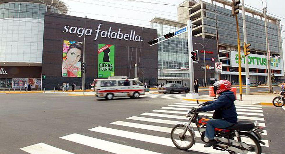 Ganancia de Falabella habría crecido 7,4% en segundo trimestre