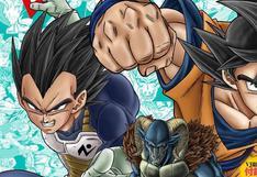 """""""Dragon Ball Super"""" 53: ¿Cuándo llega el próximo capítulo del manga?"""