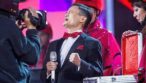 Alibaba rompe récord de ventas en China en Día de los Solteros