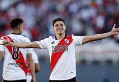 Partido, River Plate vs. San Lorenzo online: formaciones y previa del partido