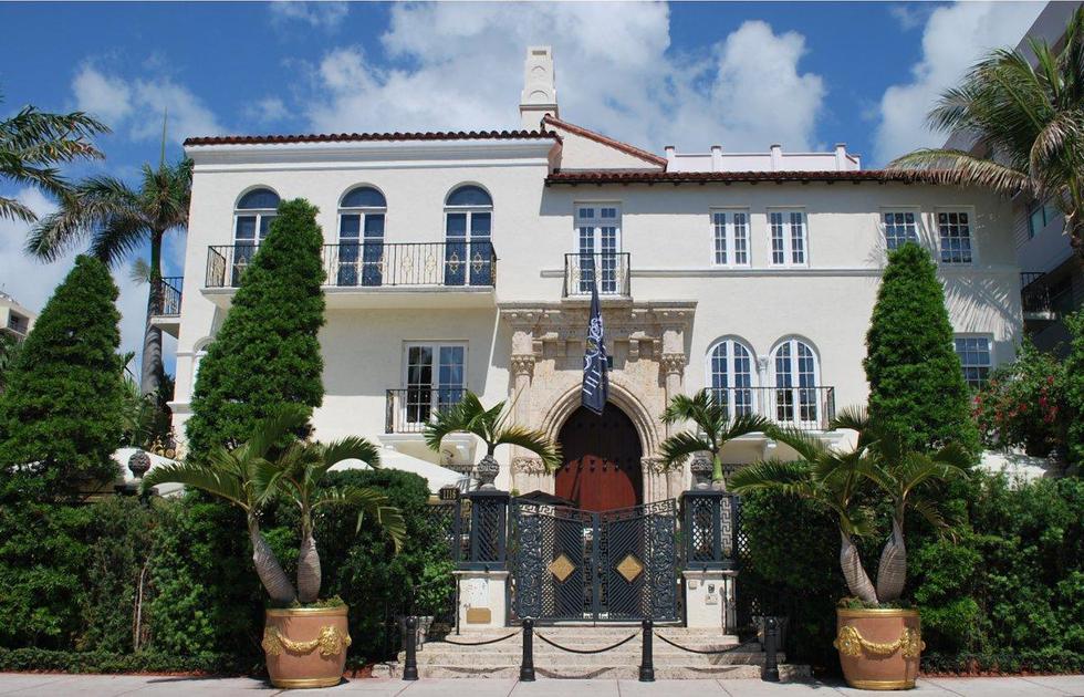 (Foto: Facebook The Villa Casa Casuarina)