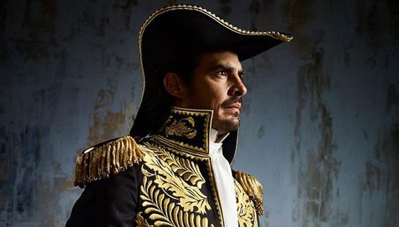 """""""Bolívar, una lucha admirable"""": ¿por qué Nicolás Maduro está en contra de la serie sobre Simón Bolívar? (Foto: Netflix)"""
