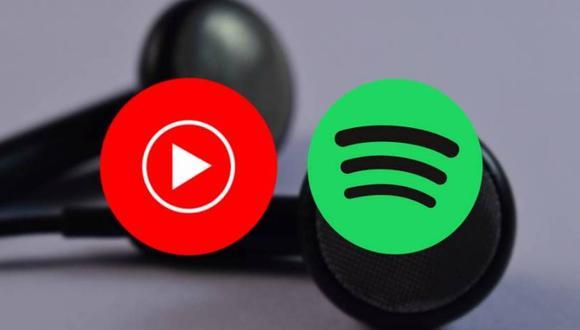 Cómo pasar todas tus canciones y playlist de YouTube a Spotify de forma fácil y rápida. Aprende este truco. (Foto: YouTube)