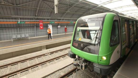 Consorcio Nuevo Metro de Lima colocó bonos por US$1.155 mlls.