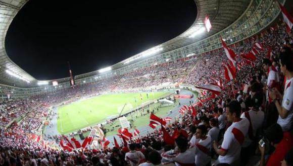 Los hinchas podrían volver a disfrutar presencialmente de un partido de la selección peruana. (Foto: GEC)