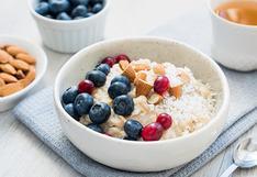 6 alimentos que te ayudarán a correr mejor este invierno