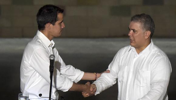 (Foto: Archivo AFP).