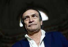 Héctor Becerril: Informe plantea declarar procedente denuncia constitucional por Caso Los Temerarios del Crimen