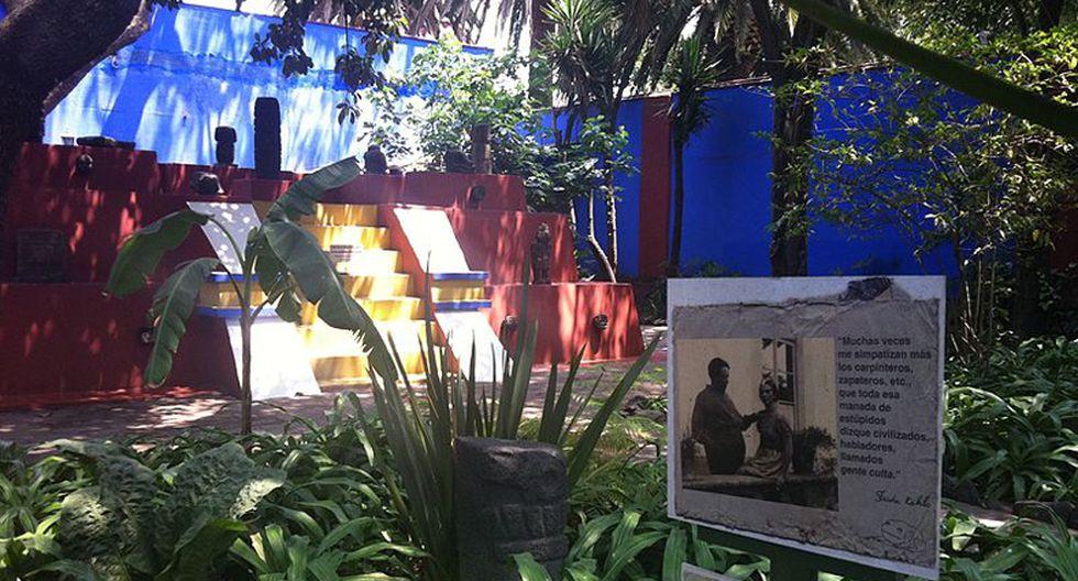 México lindo: Los diez lugares que no puedes dejar de conocer - 7