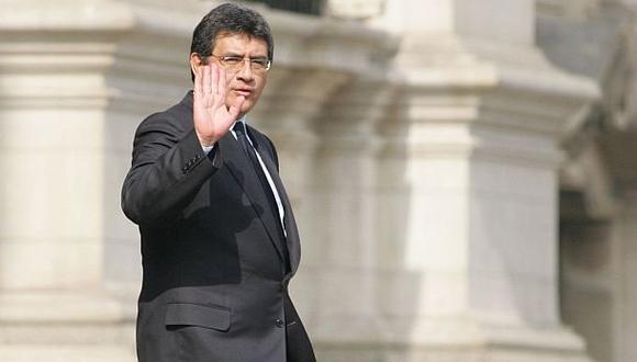 Sheput renuncia a Perú Posible por diferencias con dirigentes