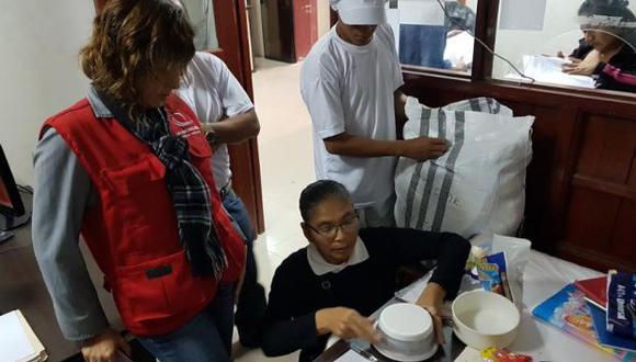 Lambayeque: Contraloría identifica riesgos en programa de Vaso de Leche