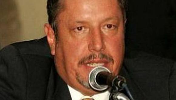 Vicepresidente de la FPF arremetió contra Alberto Tejada