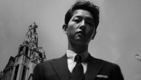 ¿Qué pasaría con Vincenzo en una segunda temporada de la serie surcoreana? (Foto: Netflix)