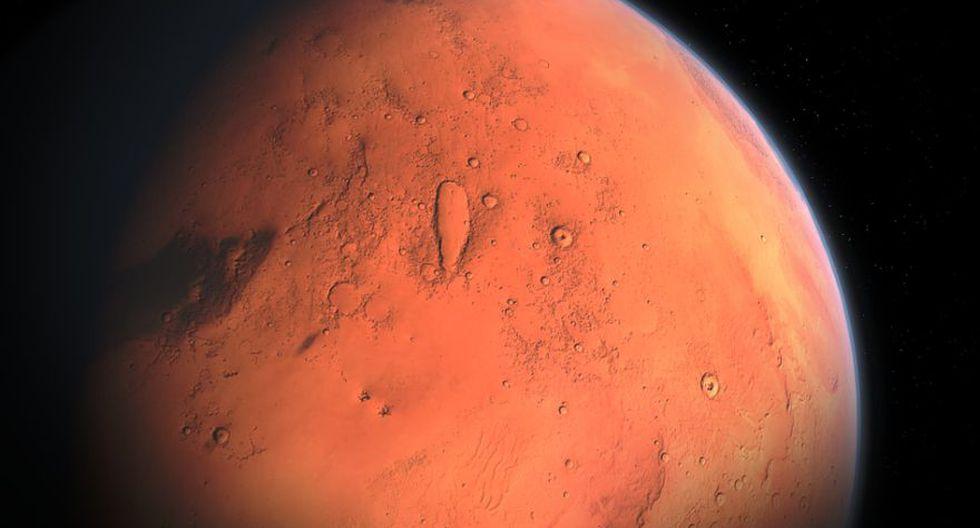 Mantener la calma durante extensas misiones puede que sea uno de los mayores desafíos entre las agencias espaciales que tienen en mente llegar a Marte. (Foto: Pixabay)