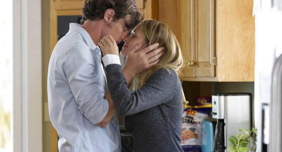 9. The Choice: Travis es un soltero empedernido, pero cuando conoce a Gabby se enamora perdidamente y decide cambiar su vida. (Foto: Difusión)