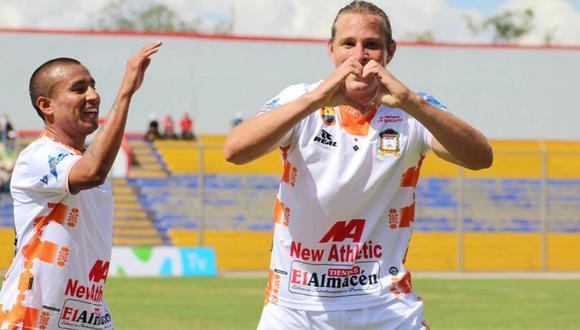 Ayacucho FC se impuso 3-0 frente a Binacional: 3-0 por la fecha 9 del Torneo Clausura.  El encuentro se desarrolló en el estadio Ciudad de Cumaná (Foto: USI)