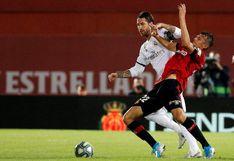 Real Madrid, con James Rodríguez, cayó 1-0 contra Mallorca en Son Moix y perdió el liderato de LaLiga Santander [VIDEO]
