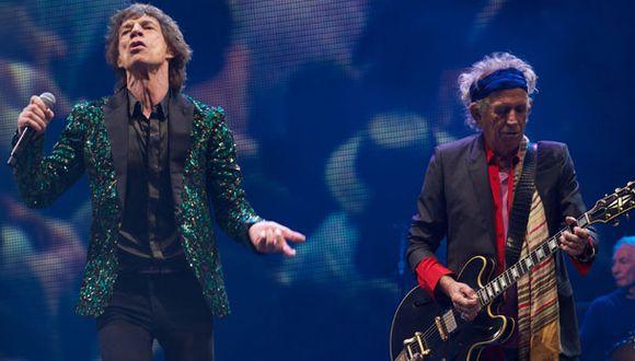 Rolling Stones: ¿Por qué orinar una pared ameritó la cárcel?