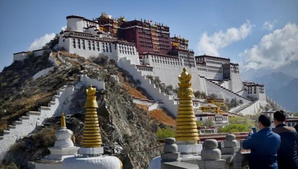 Pekín dice que está fomentando el progreso y el desarrollo en la región del Himalaya.