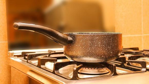 Consejos para evitar accidentes cuando los más pequeños te ayudan a cocinar. (Foto: Pixabay)