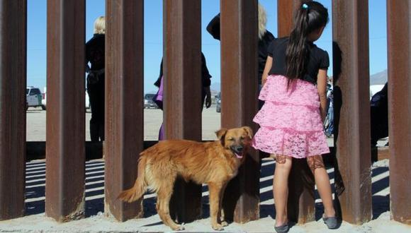 Cada vez se rechazan más solicitudes de asilo en Estados Unidos. (Foto: AFP)