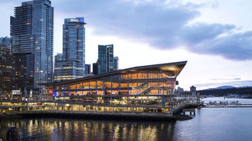 TED 2019 se celebra en el Centro de Convenciones de Vancouver del 15 al 19 de abril. (Foto: TED)