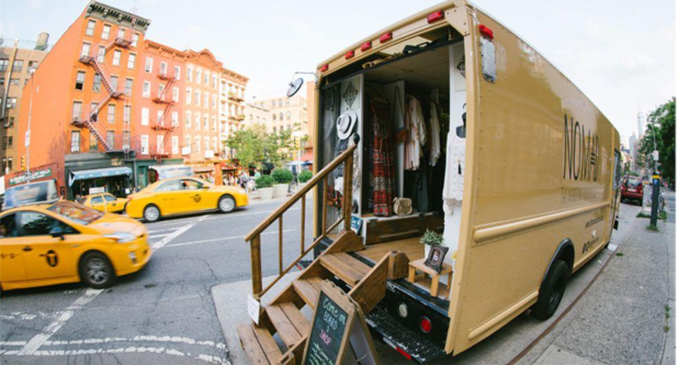 Camiones temáticos, el nuevo atractivo turístico sobre ruedas - 3