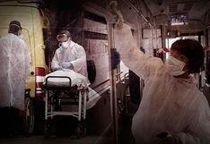 Coronavirus, minuto a minuto: casi 700.000 infectados y más de 30.000 muertos, hoy domingo 29 de marzo