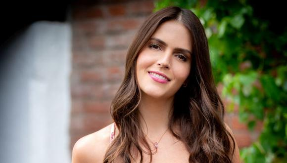 """La protagonista de """"Vencer el desamor"""" se tomará un descanso de la actuación para dedicarle más tiempo a su hija (Foto: Televisa)"""